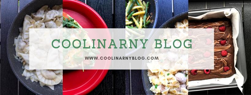 COOLinarny blog